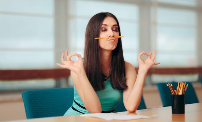Test: ¿Tienes problemas de concentración?